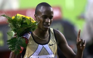 Foreign Athletics Coaches Asked To Leave Kenya
