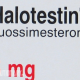 Halotestin (Fluoxymesterone)