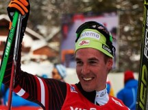 Cross-Country Skier Tests Positive For EPO