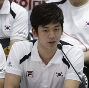 Olympic Badminton Champion Fails Doping Test
