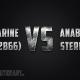 Ostarine (MK-2866) vs. Anabolic Steroids