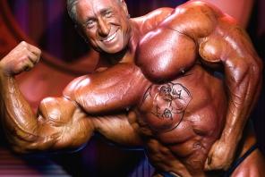 bodybuilder mrolympia