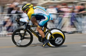 Armstrong Testimony May Not Help Him
