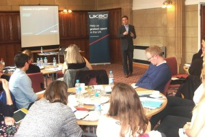 Inaugural Forum For Higher Education Institutions Hosted By UK Anti-Doping