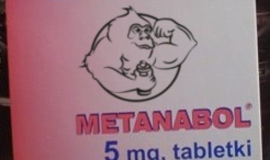 Jelfa Pharmaceutical Metanabol