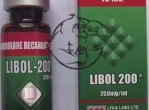 Lyka Labs Libol 200