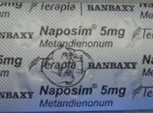 Naposim Metandienonum