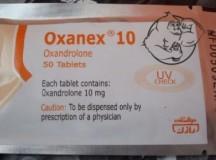 Razak Oxanex