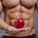 6 pack abs meal plan