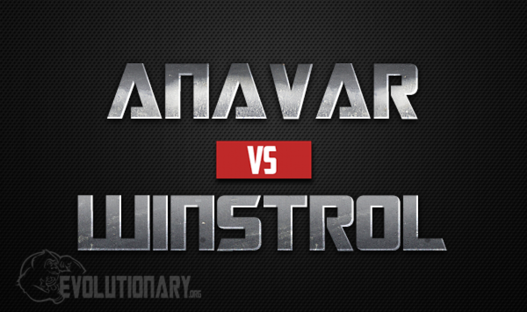 Anavar Vs Winstrol - Evolutionary org