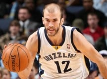 NBA Drug Testing Highlighted By Suspension Of Calathes