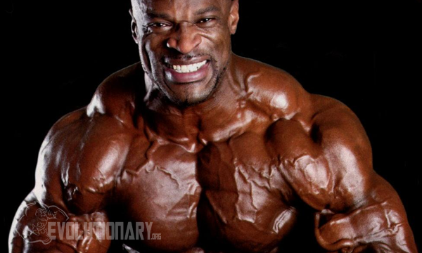 Ronnie Coleman Steroid Cycle - Evolutionary.org