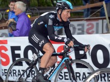 Sergio Henao Supports Team Sky Policy