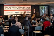 Tackling Doping In Sport 2014 Dominated By Education And Investigations