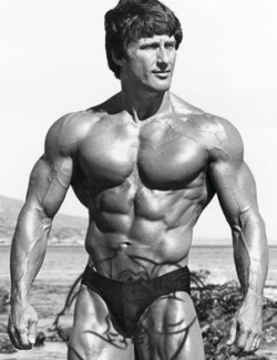The Frank Zane Steroid Cycle - Evolutionary.org