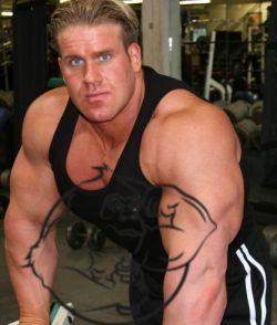 Tags: steroids , Steroids Cycle , Jay Cutler
