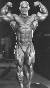 lee priest steroids