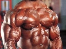 Ronnie Coleman Steroids Cycle