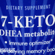 7-Keto-DHEA