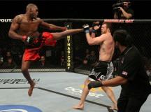 UFC's Jones Won't Always Request Drug Testing