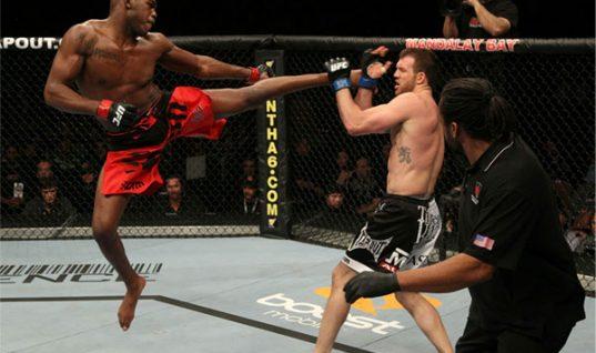 UFC jon jones