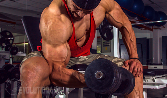 Benefits of a Unilateral Routine