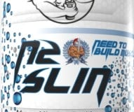 Fig 1. N2Slin Bottle