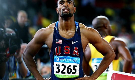 Olympic Relay Medals In Jeopardy After Ban On Tyson Gay