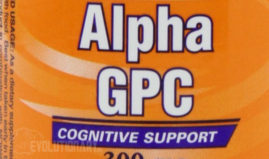 What is Alpha GPC?