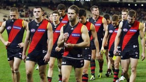 Australian Rules club Essendon