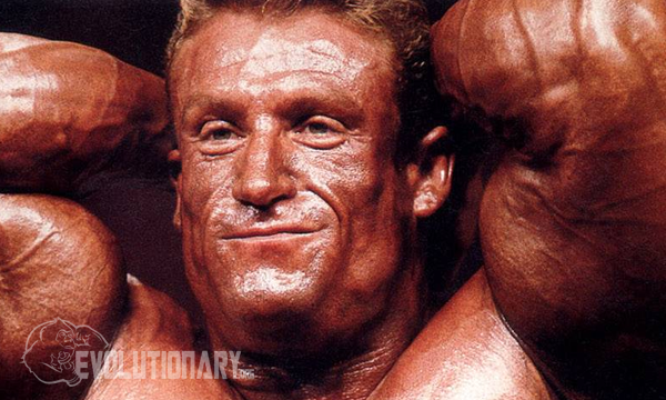 Dorian Yates Steroids Cycle Evolutionary Org