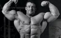Dorian Yates Steroid Cycle