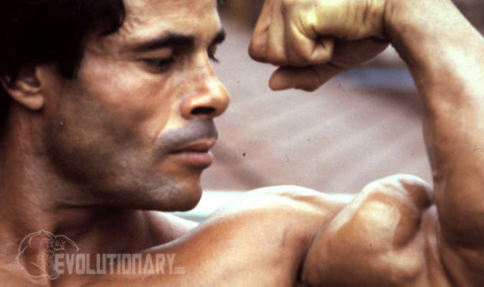 Franco Columbu Steroid Cycle