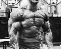 Franco Columbu Steroid Cycle