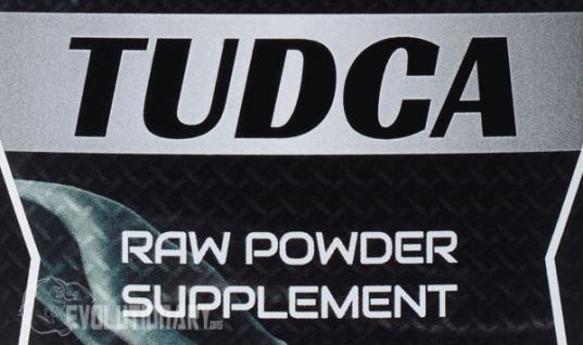Tauroursodeoxycholic Acid (Tudca)
