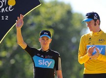 UCI Investigating Tenerife Anti-Doping Claims By Chris Froome