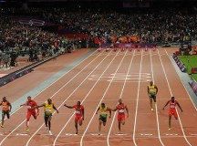 Drugs Unlikely To Enhance 100-Meter Times, Says Researchers
