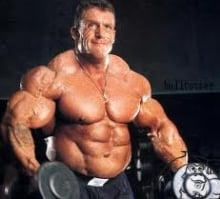 Dorian Yates Steroids Cycle - Evolutionary.org