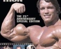 Arnold Schwarzenegger Pumping Iron DVD