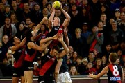 ASADA Says Court Outcome Would Not End Essendon Case