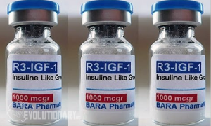 Insulin-like growth factor-1 (IGF-1)