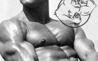Steve Reeves Steroid Cycle