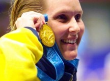 Olympic Champion Swimmer Warns Doping Is Not Worth It