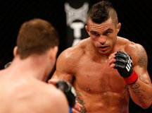 Vitor Belfort Admits To Failing Drug Test