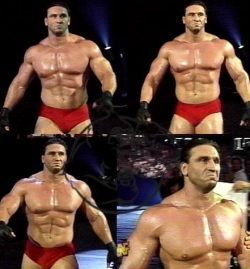 What steroids did Ken Shamrock use? - Evolutionary.org