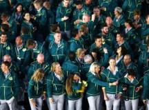 Coates Threatens Rio 2016 Ban For Athletes