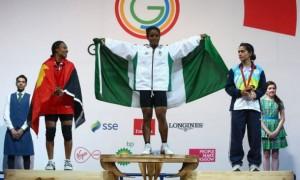 Chika Amalaha doping controversy