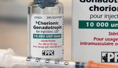 HCG-(Human Chorionic Gonadotropin)-Profile