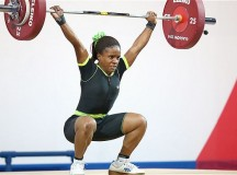 Nigerian Weightlifting Gold Medalist Fails Doping Test