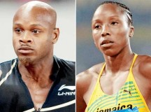 Doping Bans Of Asafa Powell And Sherone Simpson Reduced